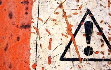 איך מזהים את נורות האזהרה?