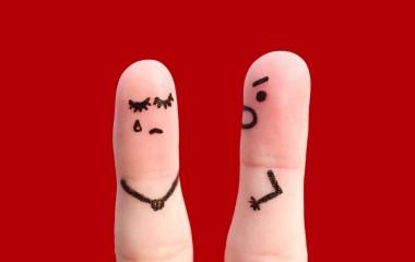 שיקום הזוגיות לאחר בגידה