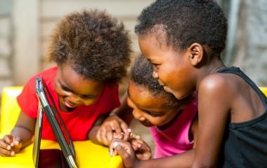 אמפתיה טבעית בשבט אפריקאי